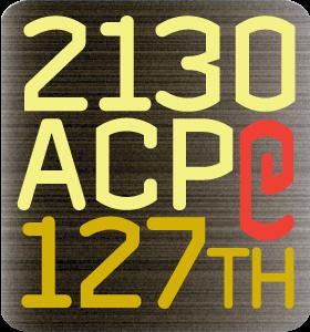 2130 ACP at 127th